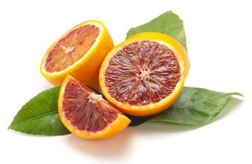 Arance rosse - Red oranges