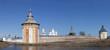 Спасо-Прилуцкий монастырь, Панорама