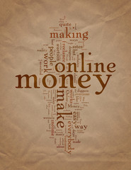 Who Is Making Money Online