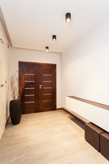 Grand design - corridor