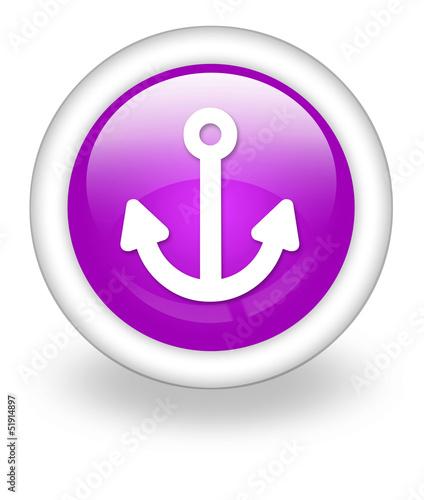 "Violet Icon ""Marina"""