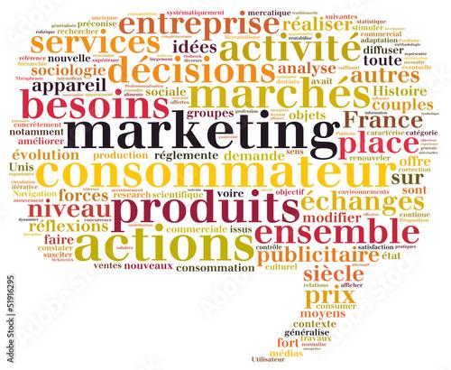 marketing (français)