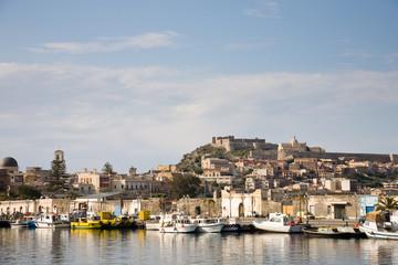 Milazzo, Sicily
