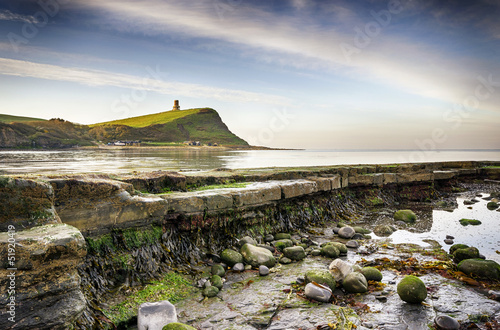 Kimmeridge on Dorset's Jurassic Coast