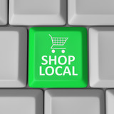 Shop Local Computer Key Shopping Cart Support Community