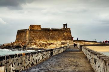 San Gabriel Castle
