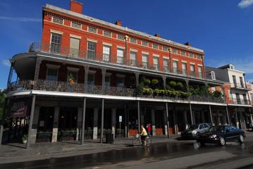 la nouvelle Orleans