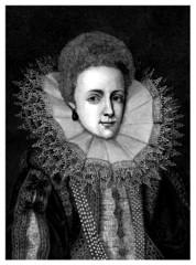 Woman - Portrait - 16th century