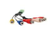 TV connectors