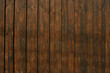 Horizontal wooden texture