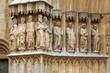 Tarragona Cathedral.  Catalonia, Spain.