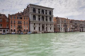 Canal Grande, Venezia