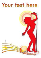 locandina musica