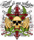 Faith is my religion