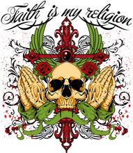 La foi est ma religion
