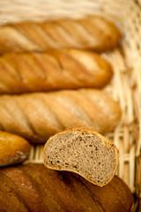 Pane al mercato