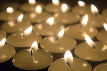 Grupo de velas