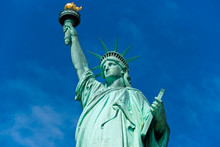Fotomurales - Statue of Liberty. New York, USA.