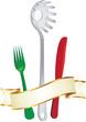 logo ristorazione