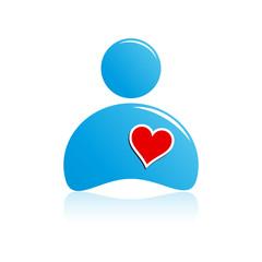 Vector Logo health care