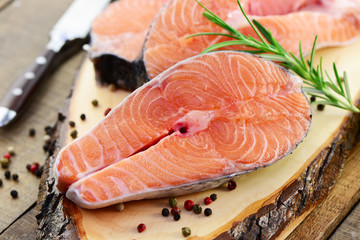 Fisch, Messer