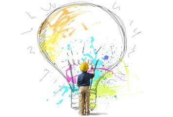 Young big idea