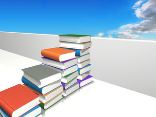 Wissen erweitert den Horizont