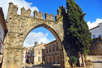 Baeza, ciudad renacentista
