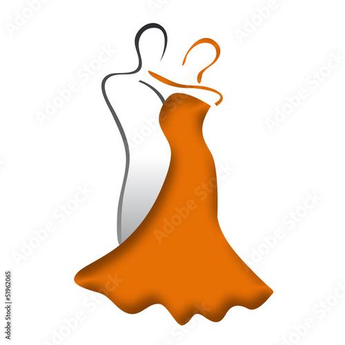 Tanzschule Logo