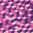 Geometric Background - Seamless Pattern
