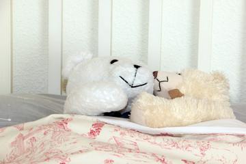 Amor de oso