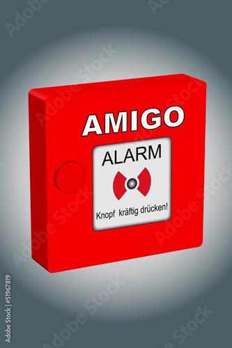 Amigo Alarm