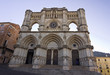 Cathedral of Cuenca, Castilla la Mancha, Spain.