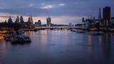 River Thames Panorama - 51984446