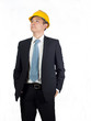 construction executive inspection