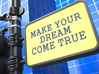 Motivational Slogan on Waymark.