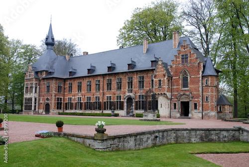 Château de Grand-Bigard