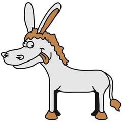 Crazy Donkey