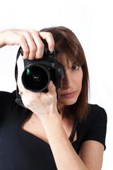 Donna Fotografa