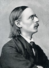 German composer Peter Cornelius