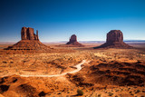 Monument Valley, USA - Fine Art prints