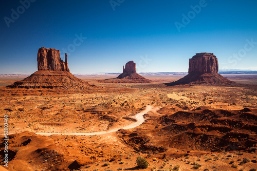 Monument Valley, USA - 52003460