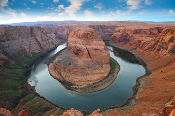 Grand Canyon, Horse Shoe Bend