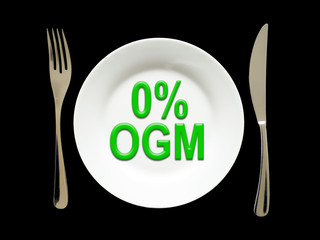 0% OGM