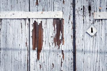 Old door - vecchia porta
