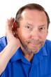 Senior Hard Of Hearing