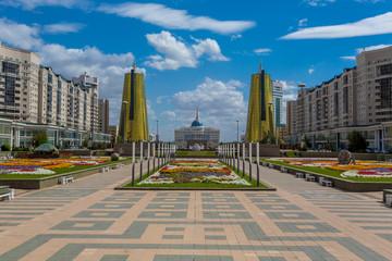 """Presidential palace """"Ak-Orda"""" , Astana, Kazakhstan"""