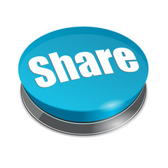 blue Share pushbutton