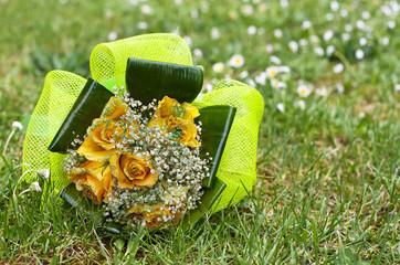 bouquet sù prato