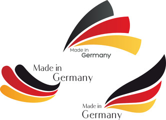 Made in Germany 2013